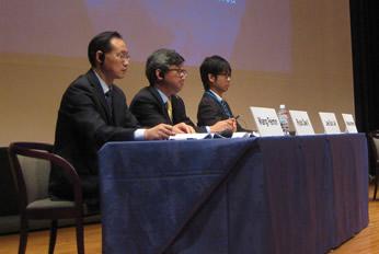 Oh Law Firm >> 開催報告 - 第6回東アジア倒産再建シンポジウム 6th East Asia Symposium on ...